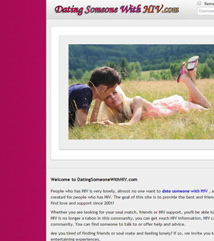 free hiv jewish dating site